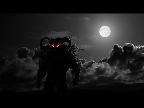 Dark Choir Music | (Download And Royalty FREE)