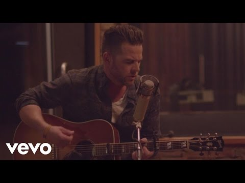 David Nail - Burnin' Bed (Acoustic)