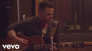 David Nail Burnin' Bed