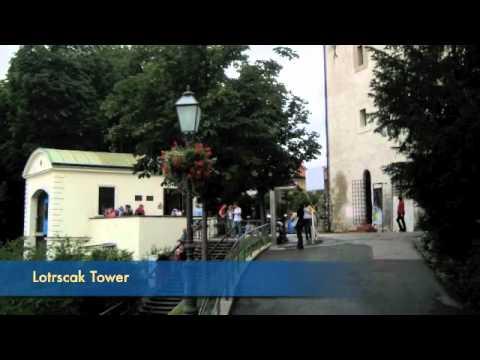 Travel Guide to Zagreb, Croatia