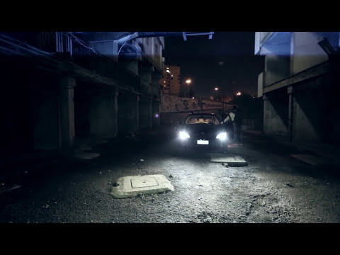 Franco Ricciardi - Madama Blu Video Ufficiale
