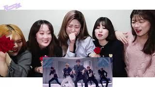 Eng Sub 진짜 시끄러운 엑소엘들의 Exo 엑소 34 Love Shot 34 Mv 리얼 Reaction
