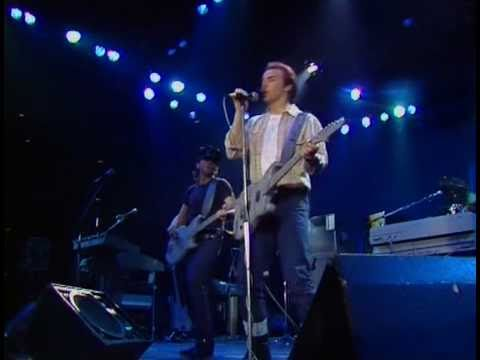 Ultravox - The Song (We Go)