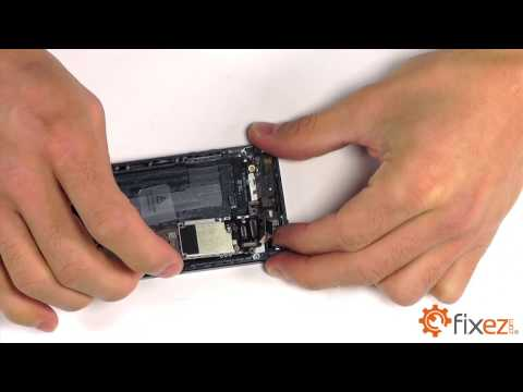 iPhone 5 Power & Volume Button Repair