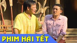 Phim Hài Tết | Tôi Đi Tìm Tôi - Tập 2 | Phim Hài Chiến Thắng, Quang Tèo