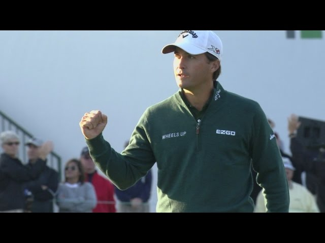 Highlights | Kevin Kisner cruises into victory lane at The RSM Classic