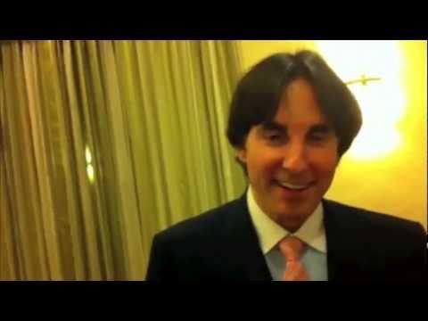 Dr. John Demartini from The Secret on Skateboarding Explained The Instructional DVD video