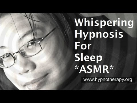 hypnosis. It is often requested that I should do a whisper hypnosis video, so here it is, a whispering hypnosis video for sleep and relaxation. Perfect for p...