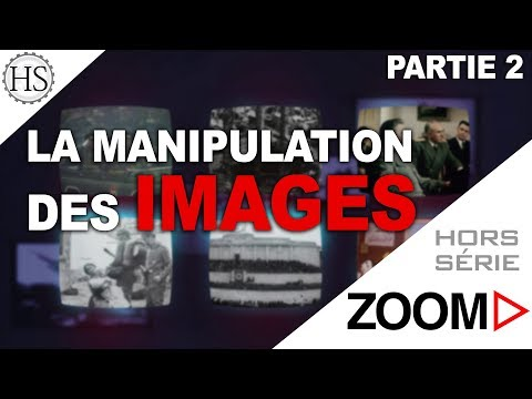 Introduction à l'image 2: Manipuler les esprits - Zoom Hors-Série