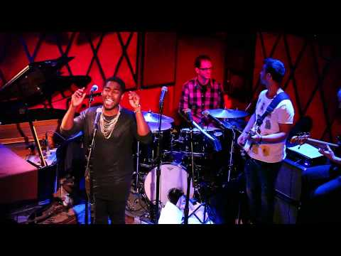 Mykal Kilgore sings  The 1st Song of Summer by Lyons & Pakchar