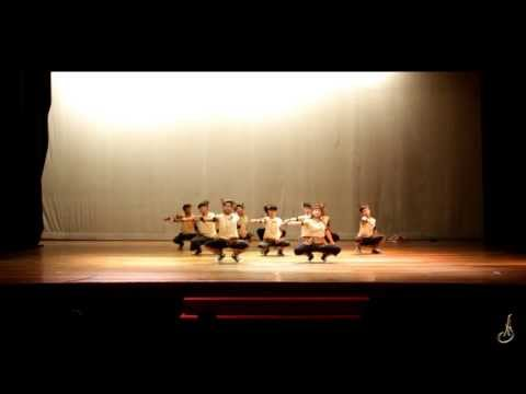 NOCTURNAL DANCE COMPANY (NDCQC) | FREEDOMINATION | THE NOVASTARRS