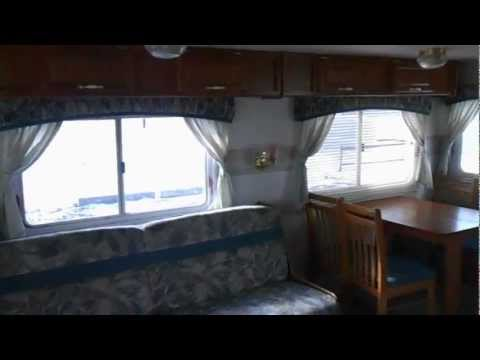 34' 2000 wilderness for sale