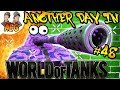 Another Day in World of Tanks #48