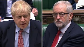 video: Coronavirus has proved Jeremy Corbyn wrong