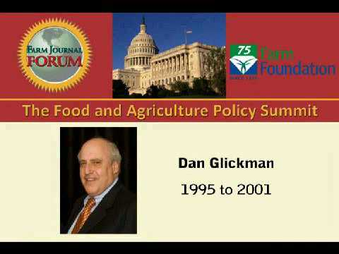 FJ Forum: Former Secretaries of Agriculture Give Advice to Obama Administration