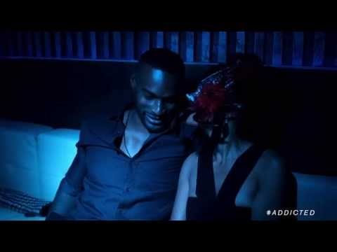 Addicted (2014) | Tyson Beckford Featurette - Why He Signed On