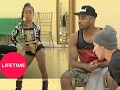Raising Asia: Anthony Drops Asia at Rehearsal (S1, E9) | Lifetime thumbnail