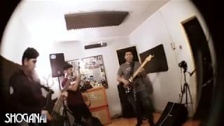 Shoganai - Last Goodbye (Live Alternative Rock)