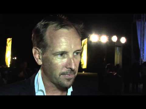 Dominic Ruhl, general manager, Lux Resort, Maldives