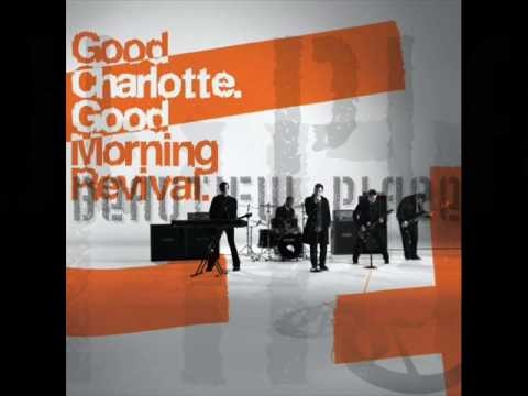 Good Charlotte - Beautiful Place