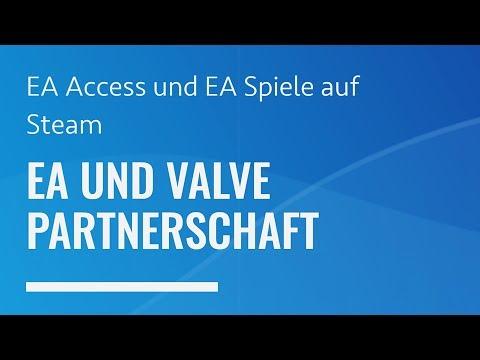 EA Access / Origin Spiele auf Steam kaufen! | EA & Valve Partnerschaft | [Quicknews]