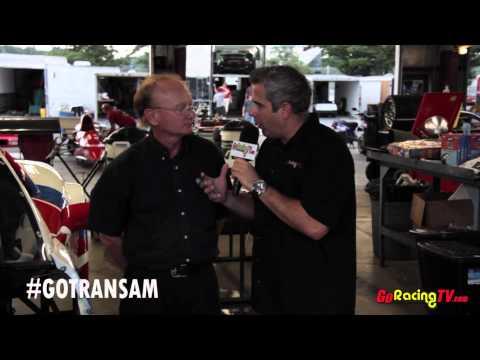 GoTransAm Episode 5 - Watkins Glen Recap Show