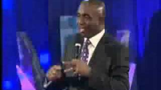 David Ibiyeomie--The power of resurrection - 4 / 4
