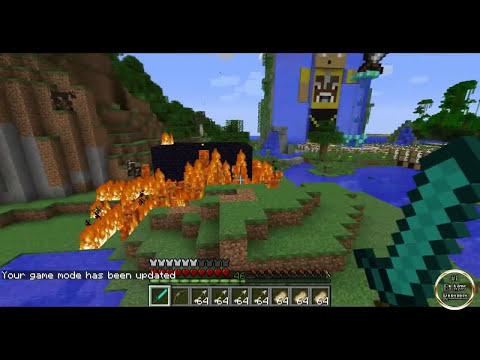 Minecraft Locuras: Ep.8 -