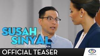Susah Sinyal  Official Teaser Film Terbaru Ernest Prakasa