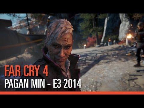 Jeux video : L'incroyable trailer de Far Cry 4 ( vidéo )