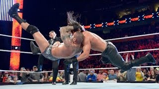 randy ortan top 10 rko 2015