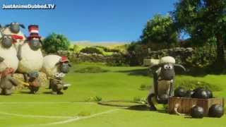 Shaun the Sheep Olympics Episode 1