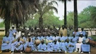 Dia Ye Bana (chant: Coumba Sidibé) - Ensemble Instrumental National du Mali
