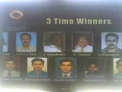 Sun Pharma - STAR CLUB - 2011 - MAURITIUS.mp4
