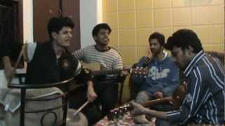 Aana Jana - Roxen (Tera Mera Rishta Purana) - cover by Firaaq - The Band