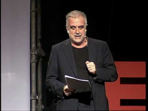 TEDxBuenosAires - Luis Moreno Ocampo - 04/08/10