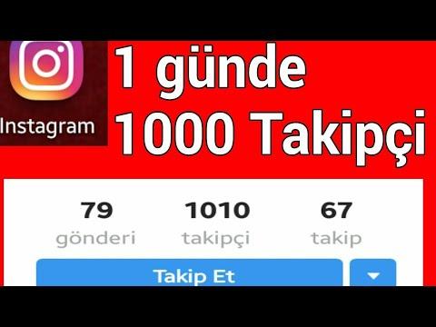 Instagram Başka Hesaba Takipçi Beğeni Gönderme [2018 Güncel ✓ ] #1