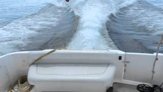 1997 SEA RAY 400 SEA TRIAL