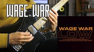 Wage War Low Tab