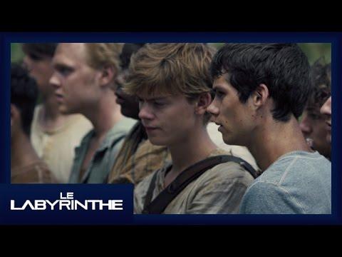 Le Labyrinthe - Extrait Un choix décisif [Officiel] VF HD