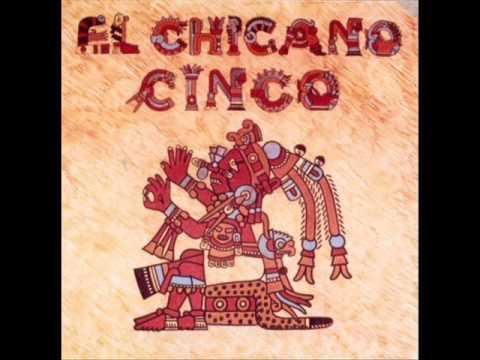 El Chicano - Gringo En Mexico