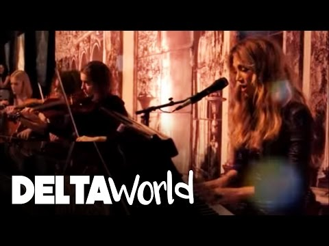 Delta Goodrem - You Are My Rock