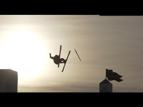 FIAT Nine Knights Ski 2013 | FULL HIGHLIGHT CLIP