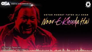Noor E Khuda Hai Nusrat Fateh Ali Khan Complete Full Version Osa Worldwide