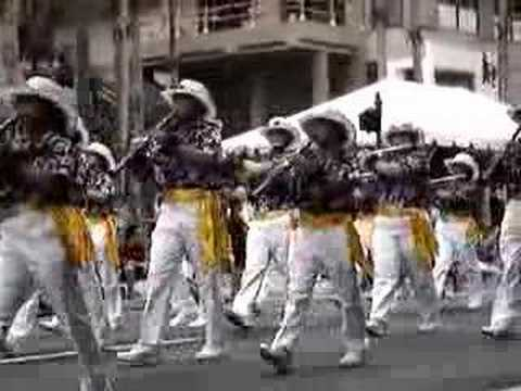 Waipahu High School Band Waipahu High School