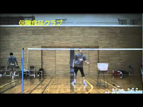 Badminton Shots Tricks Badminton Trick Shot Magic