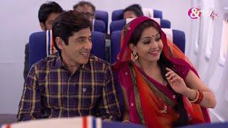 Bhabi Ji Ghar Par Hain - भाबीजी घर पर हैं - Episode 619 - July 12, 2017 - Best Scene
