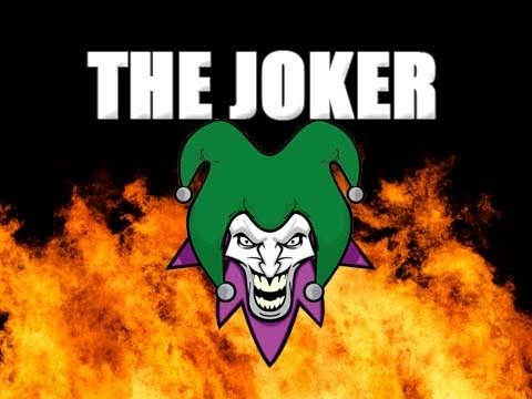 Modern Warfare 2, The Joker Video