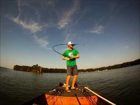 ить рыбалка