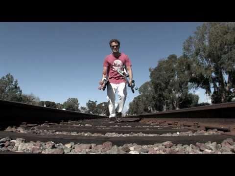 Sk8gringo Podcast Pedro Avila - Longboard Downhill